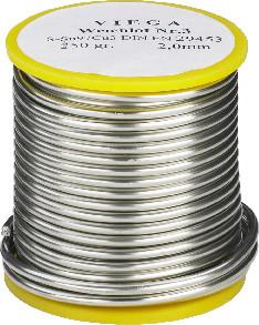 Viega Weichlot 94933 für Kupferlötinstallationen