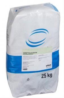 Grünbeck Filtermaterial GENO-Neutralit Hz, 25 kg-Gebinde