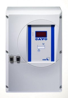 KSB LevelControl | BC1 230 DFNO 100 | 230V | 10.0 A | DOL, Schwimmer |  o.Ex | 19073760