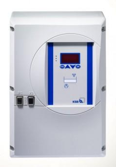 KSB LevelControl | BC1 400 DFNO 040 | 400V | 4.0 A, DOL | Schwimmer, o.Ex | 19073763