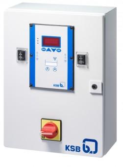 KSB LevelControl BS2 400 SFNO 250 400V, 25.0 A, SD, Schwimmer, o.Ex