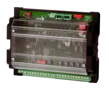 KSB Zub Meldemodul | für LevelControl Basic 2 | in BS-Ausführung | 019075185