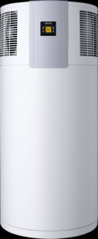 STIEBEL ELTRON Warmwasser Wärmepumpe WWK 220 electronic