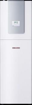 STIEBEL ELTRON Heizungs-Wärmepumpe WPC 04, Sole/Wasser-Wärmepumpe