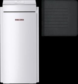 STIEBEL ELTRON Heizungs-Wärmepumpe WPW 22 Set Sole/Wasser-Wärmepumpe