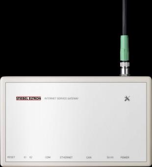 STIEBEL ELTRON ISG plus ISG mit integr. Smart Energy Extension