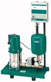 Wilo Einzelpumpenanlage Economy CO-1 MVIS 806/ERPN10,Rp11/2/R11/4,2.2kW