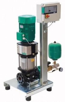 Wilo Einzelpumpenanlage CO-1 Helix V 1607/CE+,Rp2/R11/2,5.5kW