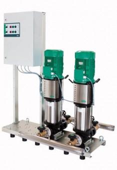 Wilo Feuerlöschanlage FLA-2 Helix V 5205/2 PN16,DN125,18.5kW