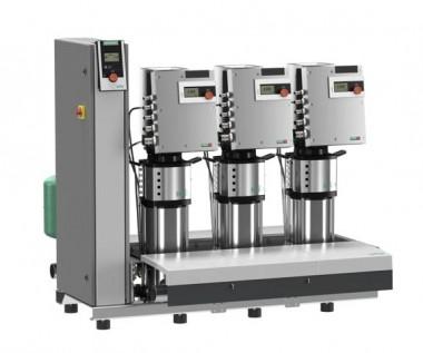 Wilo Mehrpumpenanlage SiBoost Smart 3 Helix EXCEL 1604,4.2kW