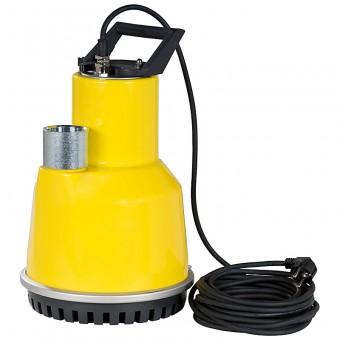 KSB Schmutzwasser Ama-Drainer A 505 NE/10 K  1x230 V  mit Kühlmantel  29128664