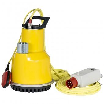 KSB Schmutzwasserpumpe Ama-Drainer R 507 SD/10 K  3x400 V  mit Kühlmantel  für ölhaltiges Wasser  29128761