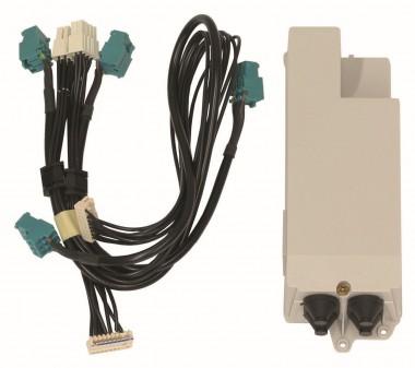 Vaillant Multifunktionsmodul 2 aus 6 nicht für eBUS-Elektronik