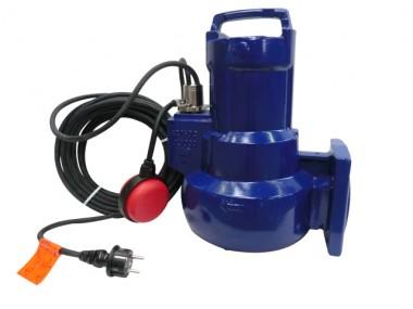 KSB Tauchmotorpumpe Ama-Porter 603 SE  1x230 V  1,1 kW  ohne Aufstellset  39017108
