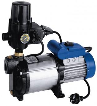 KSB selbstansaugendes Hauswasserwerk mit Schaltautomat Multi Eco-Pro 65