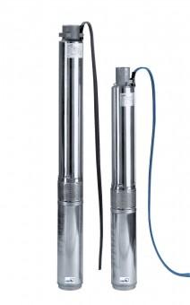 KSB Unterwassermotorpumpe S 100D-2/22 1x230 V / 50 Hz IP 68, mit 22 Stufen