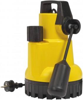 KSB Schmutzwasser Ama-Drainer N 301 SE  mit Schwimmerschalter  5m Kabel  230 Volt  39300070