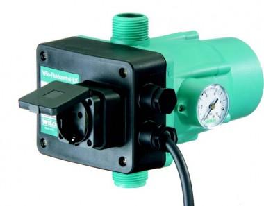 Wilo Elektrisches Zub., Pumpensteuerung Fluidcontrol EK-1