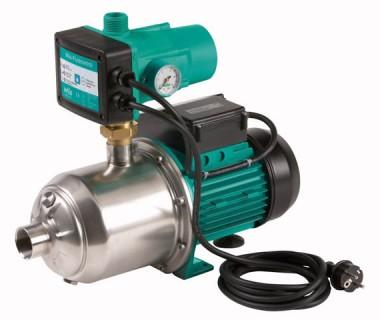 Wilo Hochdruck-Kreiselpumpe MultiPress FMP 603,Rp11/4/R1,230V,0.84kW