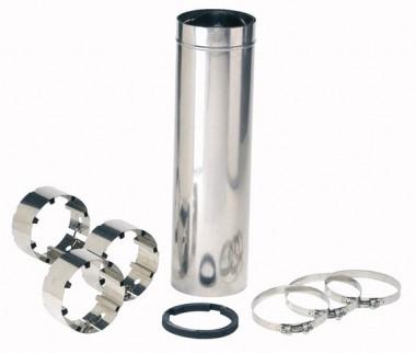 Wilo Kühlmantelrohr für TWU 6-4510-B, Vertikale Installation