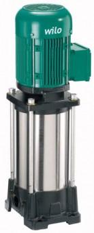 Wilo Hochdruck-Kreiselpumpe MVIL 504N-16/E/3-400-50-2,DN32,1.1kW