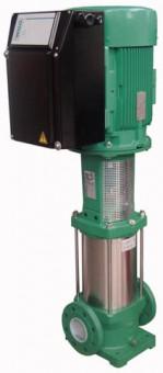 Wilo Hochdruck-Kreiselpumpe Multivert MVIE 7004/2-3/25/E/3-2-2G,DN100,18.5kW