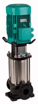 Wilo Hochdruck-Kreiselp. Helix FIRST V 3606-5/25/E/KS/400-50,DN 65,400V,18.5kW