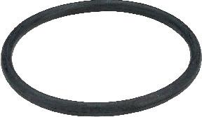 Viega Dichtelement 2289XLLF in LABS-frei in 88,9x5mm Gummi