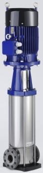 KSB InlinePp Movitec VSF 4/10 B EA 2pol 2,2 kW 230/400 V IE3 Rundflansch