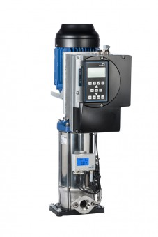 KSB InlinePp Movitec VSF 90/06-1 B PD2 2pol. 45,00 kW 400/690 V IE4 Rundflansch