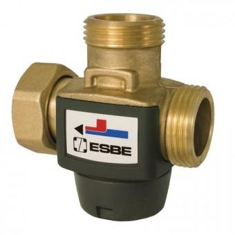 ESBE thermisches Ladeventil VTC317 Öffnungstemp. 60 Grad Kvs 3,2 PF G1