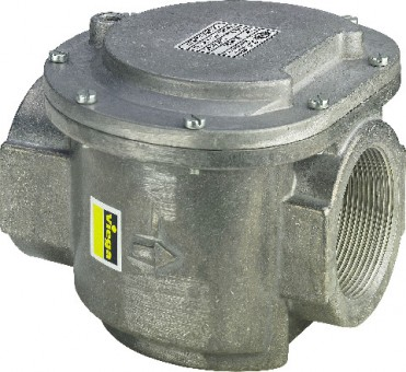 Viega Gas-Feinfilter G2315 in Rp1/2 Aluminium