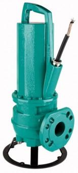 Wilo Abwasser-Tauchmotorpumpe Rexa PRO C10DA-512/EAD0X4-M0011-523-O