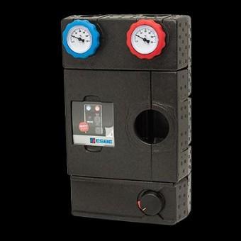 ESBE Pumpengruppe GRF111-25 Flexi VRG432 GH-Produkt- nicht einzeln bestellbar
