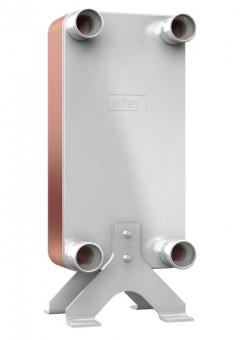 Reflex Platten-Wärmeübertrager Longtherm rlc 85/120 G2
