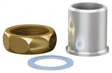Reflex Platten-Wärmeübertrager Zubehör Anschweißende G 2 1/2 * 60,3 mm, Set