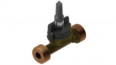ABA-flow Comfort Volumensensor mit Dämmschale