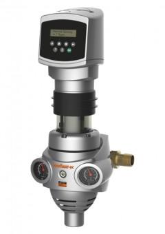 JUDO Automatik-Rückspül-Schutzfilter JPF-QC-ATP 1'' (MW 0,32 mm) pot.-frei