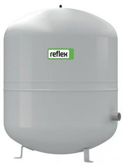 Reflex Membran-Druckausdehnungsgefäß Reflex S 200, grau, 10 bar