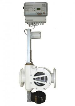 JUDO Automatik-Rückspül-Schutzfilter JRSF-AT DN 65