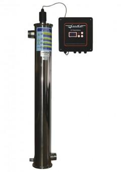 JUDO UV-Entkeimungsanlage JUV 60 G