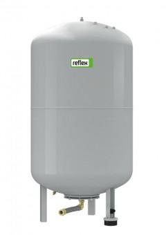 Reflex Kompressordruckhaltg Reflexomat Grundgefäß RG 500, 10 bar, grau