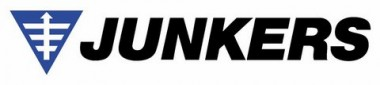 Junkers Ersatzteil TTNR: 87110002760 Blende hellgrau