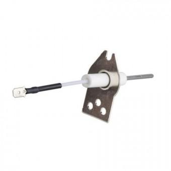 Junkers/SIEGER Ersatzteil TTNR: 87185737460 Überwachungselektrode + Kabel V1 everp
