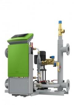 Reflex Pumpendruckhaltung Variomat Giga Hydraulik GH 50, grau