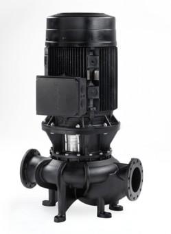 GRUNDFOS Trockenläuferpumpe TP100-70/4-A-F-A-BQQE PN16 3x400V