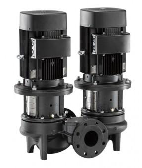 GRUNDFOS Trockenläuferpumpe TPD100-160/2-A-F-A-BQQE PN16 3x400V
