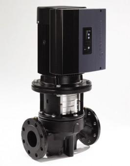 GRUNDFOS Elektr. ger. Trockenläuferpumpe TPE100-330/4 A-F-A-BAQE PN16 3x400V