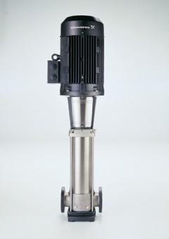 GRUNDFOS Vertikale Kreiselpumpe CRN64-6 A-F-G-E-HQQE 3x400V 37kW