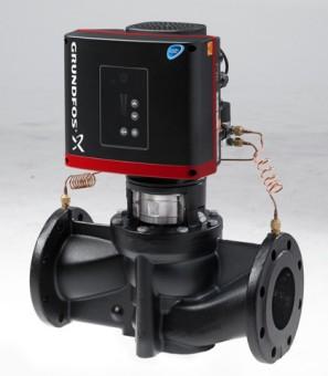 GRUNDFOS Elektr. ger. Trockenläuferpumpe TPE100-90/4-S A-F-A-BAQE PN16 3x400V